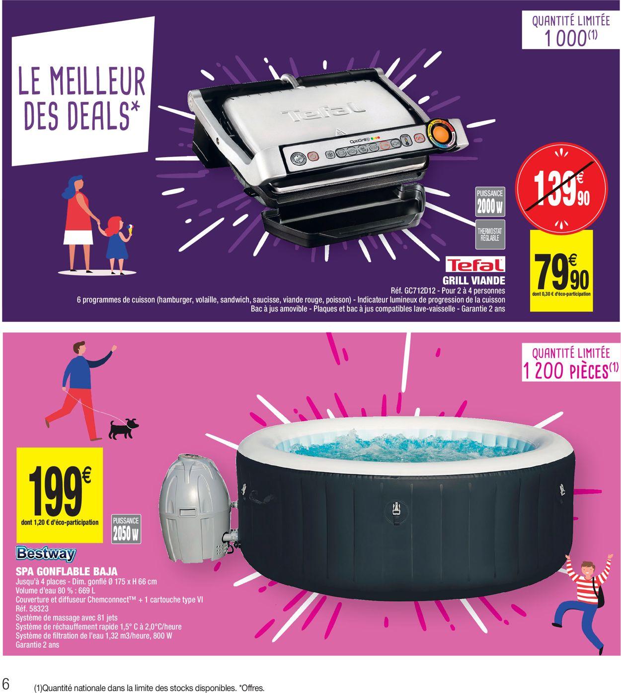 Carrefour Catalogue - 26.05-07.06.2020 (Page 6)