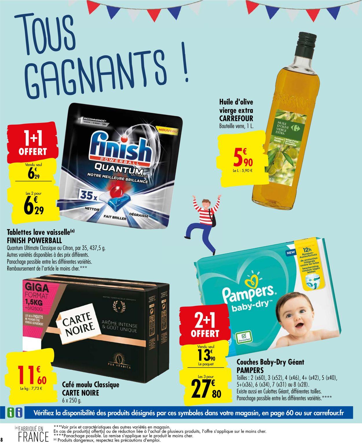 Carrefour Catalogue - 02.06-15.06.2020 (Page 8)