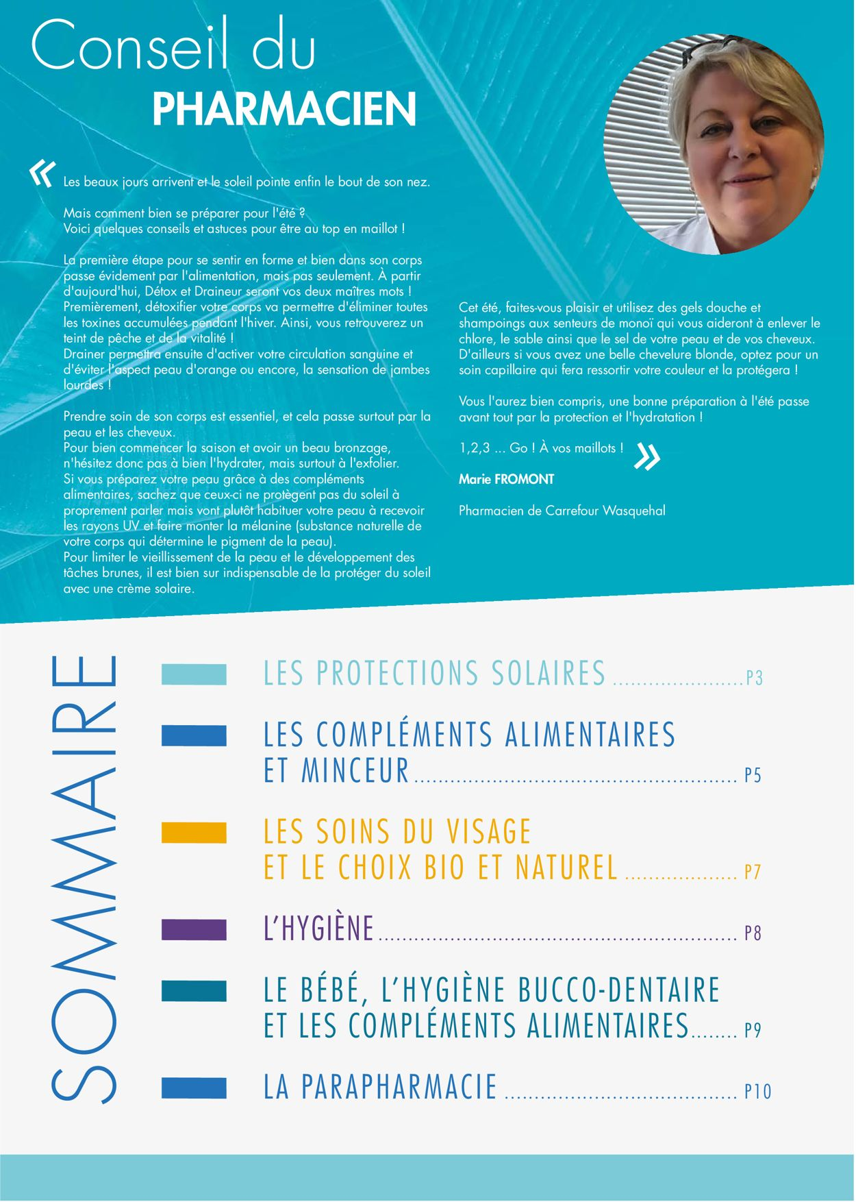 Carrefour Catalogue - 02.06-30.06.2020 (Page 2)