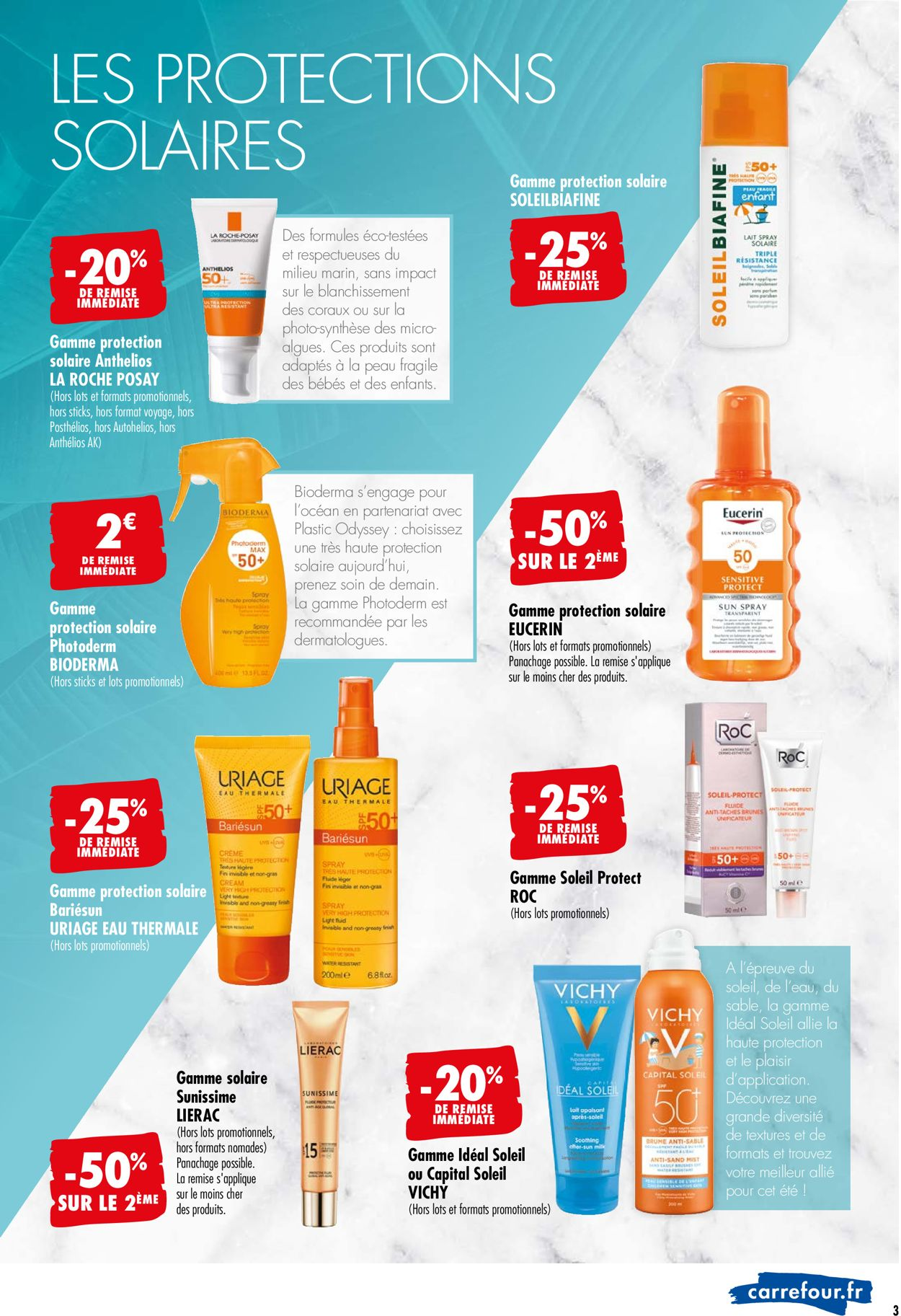 Carrefour Catalogue - 02.06-30.06.2020 (Page 3)