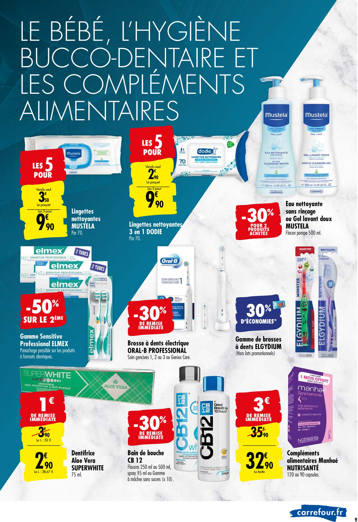 Carrefour Catalogue - 02.06-30.06.2020 (Page 9)