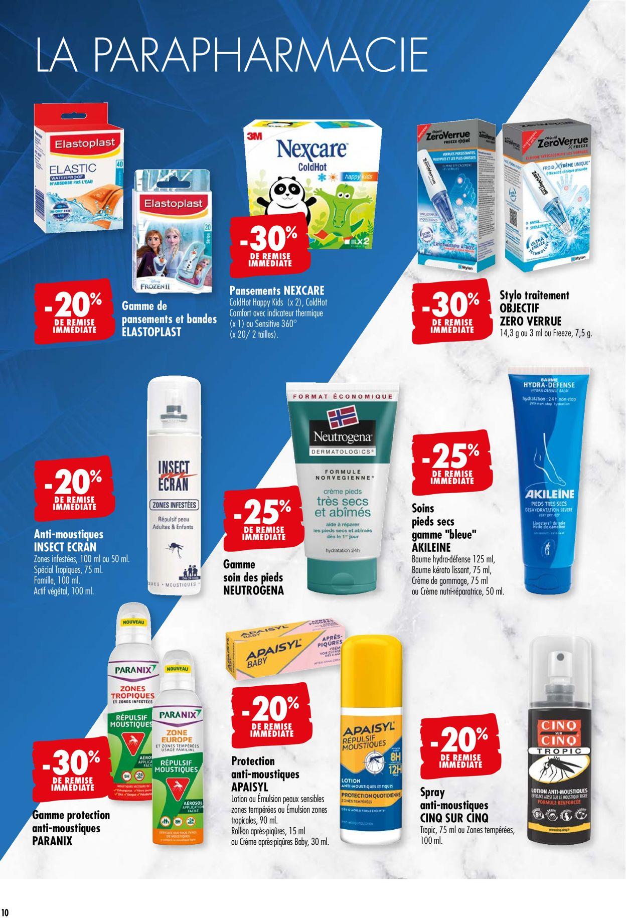 Carrefour Catalogue - 02.06-30.06.2020 (Page 10)