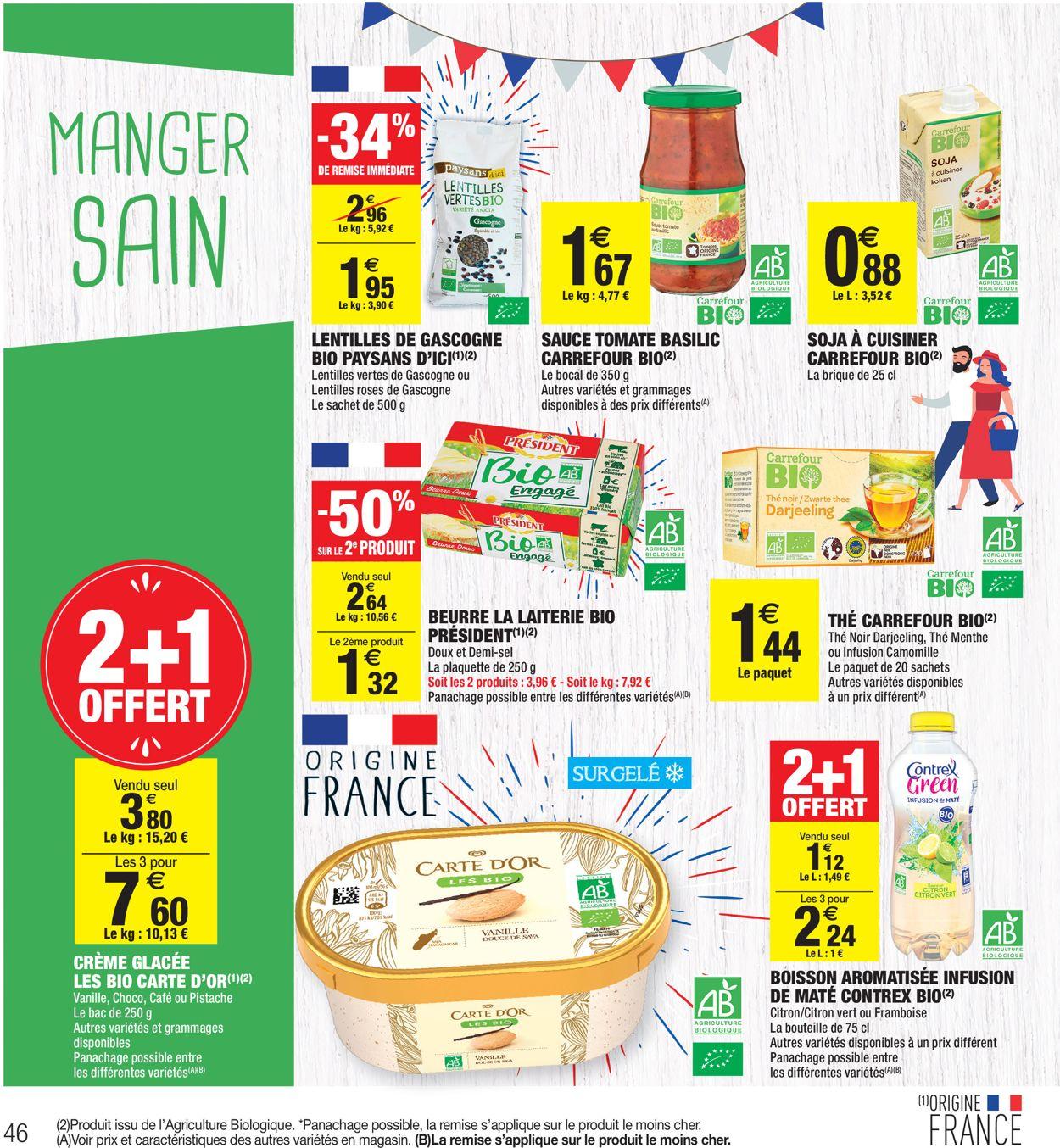 Carrefour Catalogue - 02.06-14.06.2020 (Page 46)