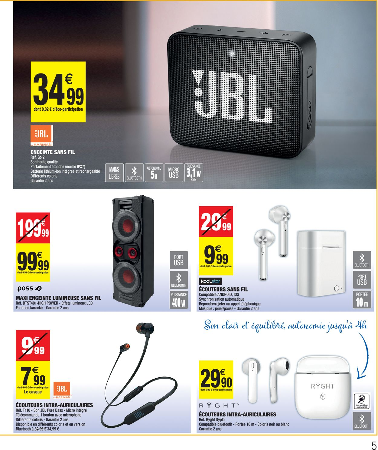 Carrefour Catalogue - 02.06-21.06.2020 (Page 5)