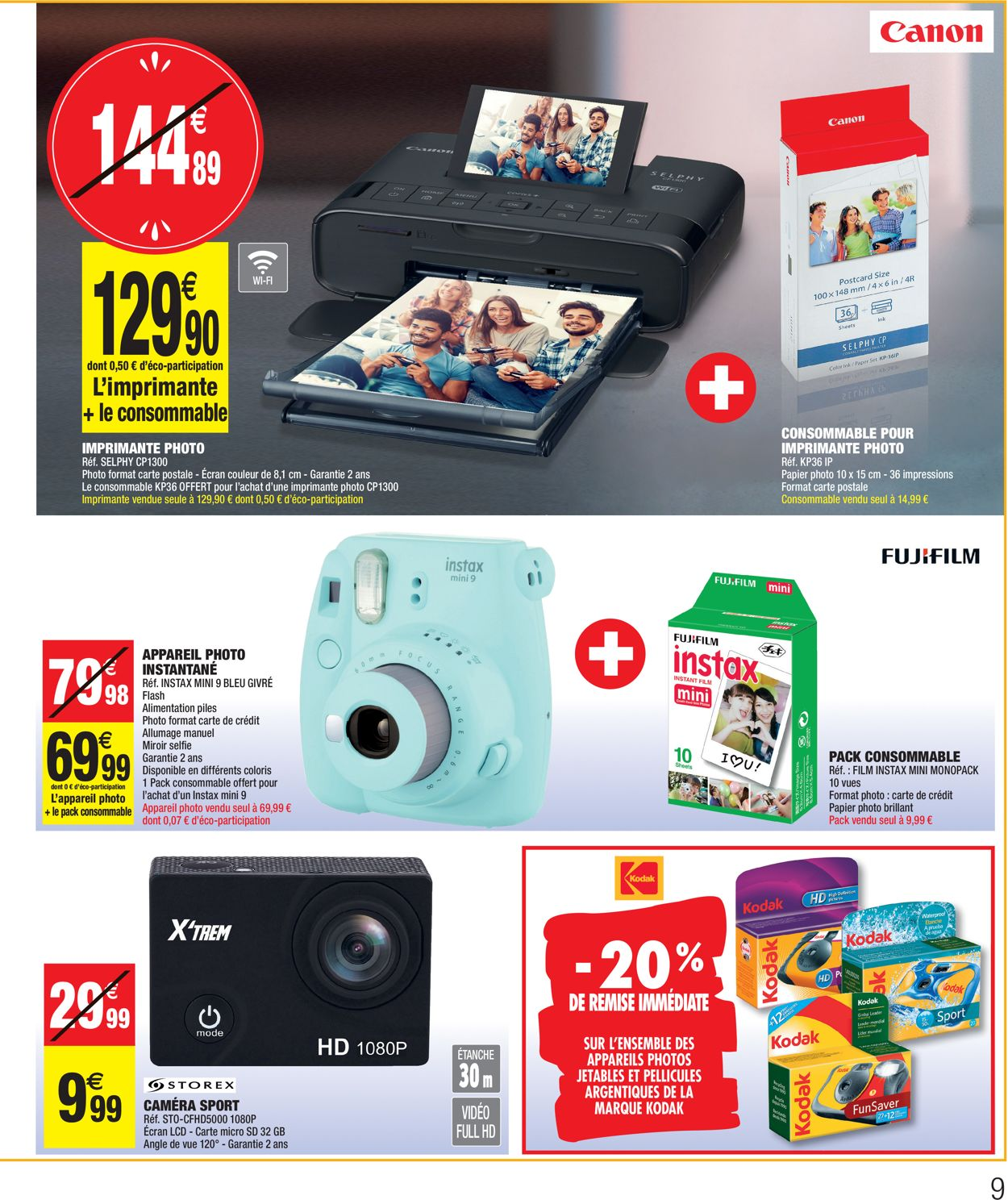 Carrefour Catalogue - 02.06-21.06.2020 (Page 9)