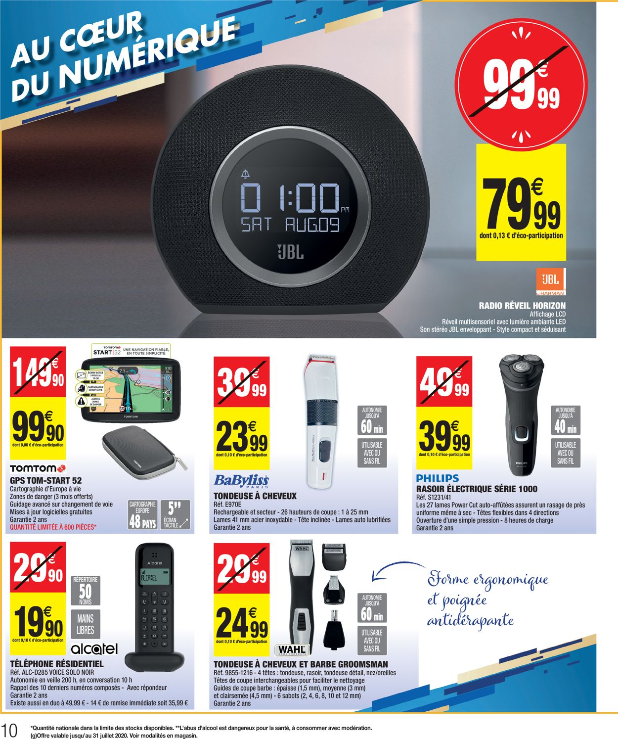 Carrefour Catalogue - 02.06-21.06.2020 (Page 10)