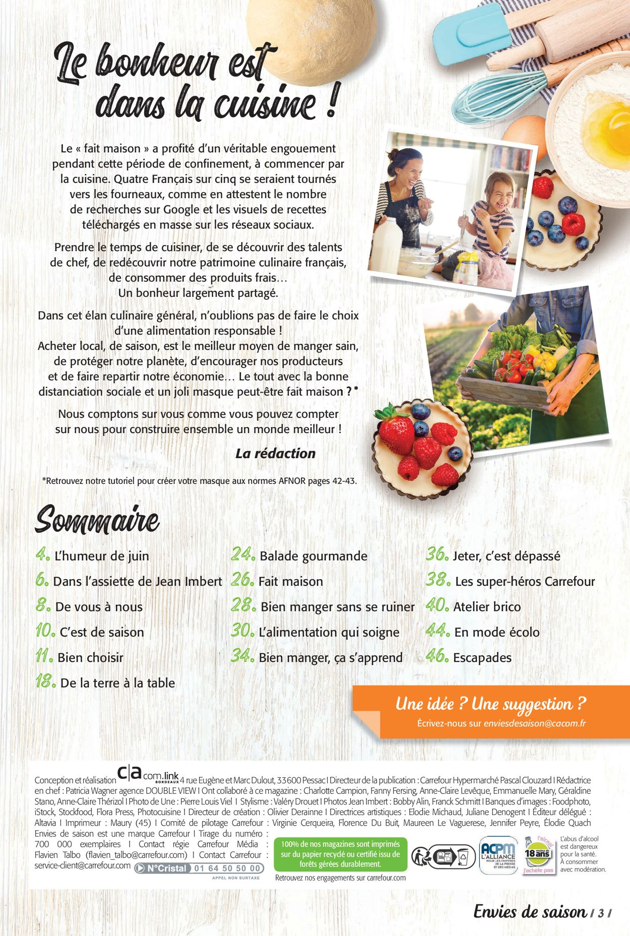 Carrefour Catalogue - 01.06-30.06.2020 (Page 3)