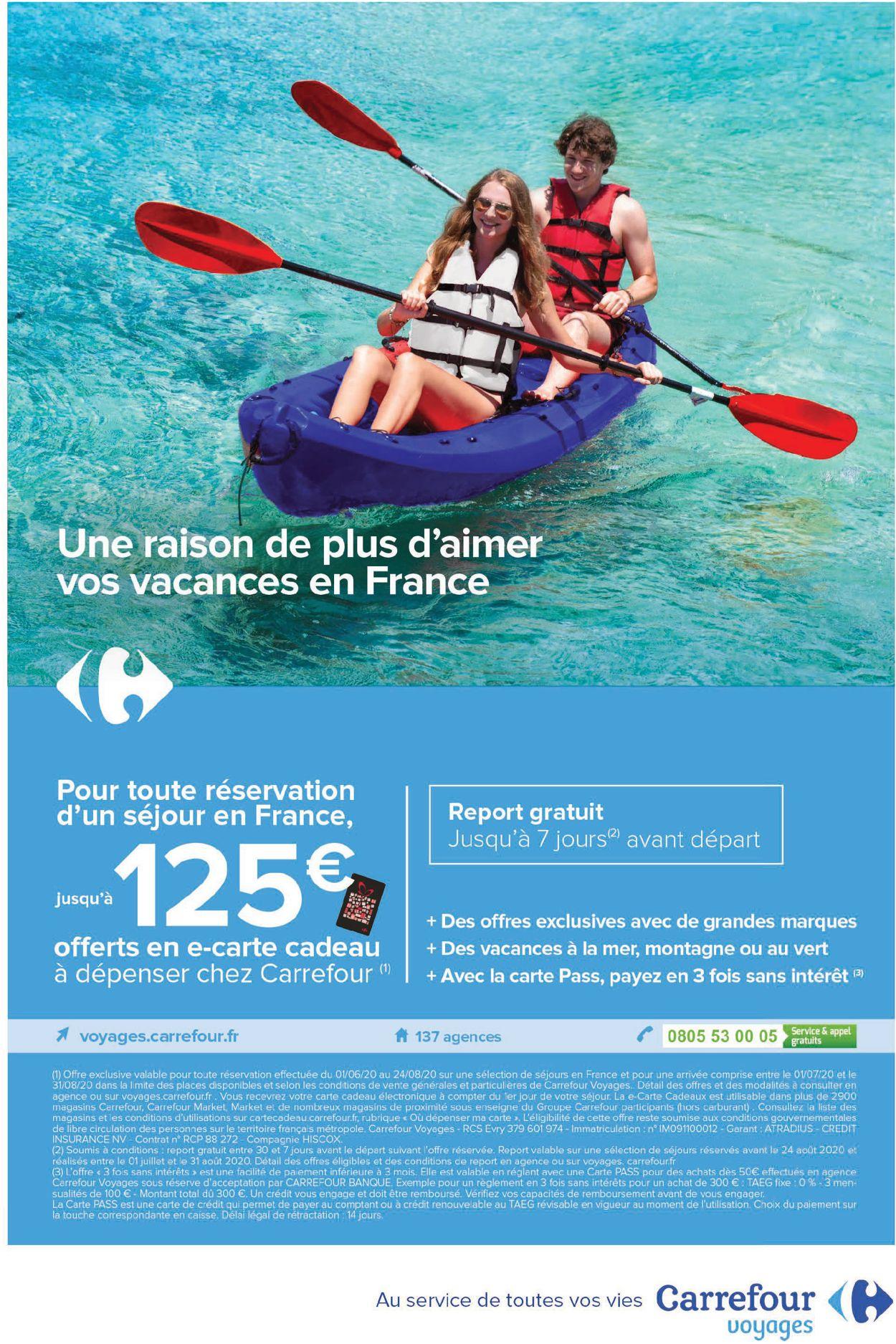 Carrefour Catalogue - 01.06-30.06.2020 (Page 48)