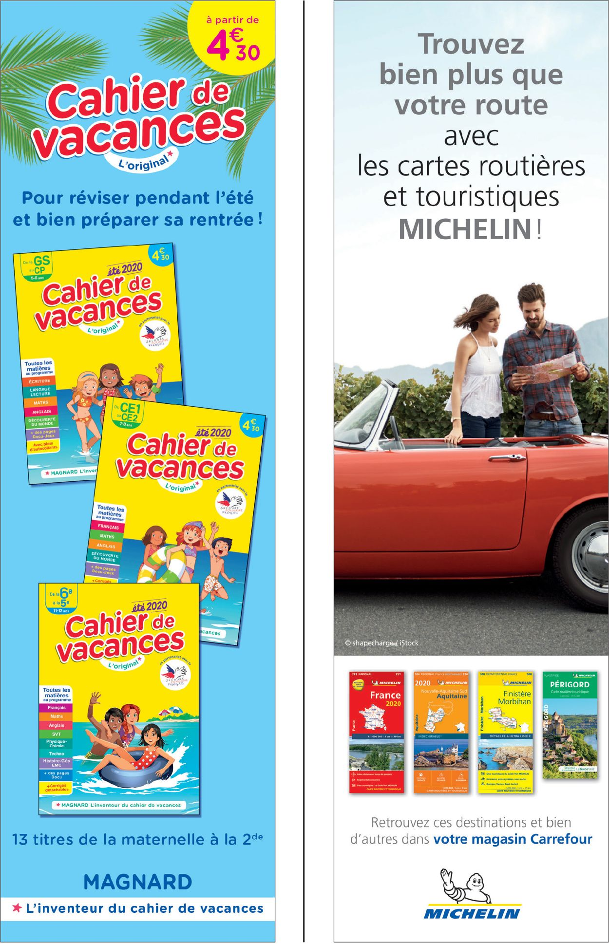 Carrefour Catalogue - 01.06-30.06.2020 (Page 4)
