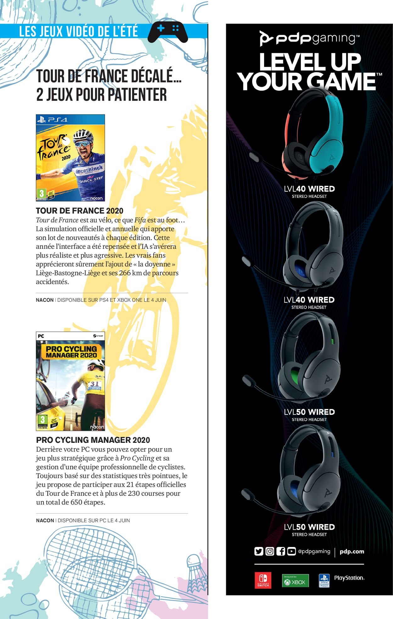 Carrefour Catalogue - 01.06-30.06.2020 (Page 53)