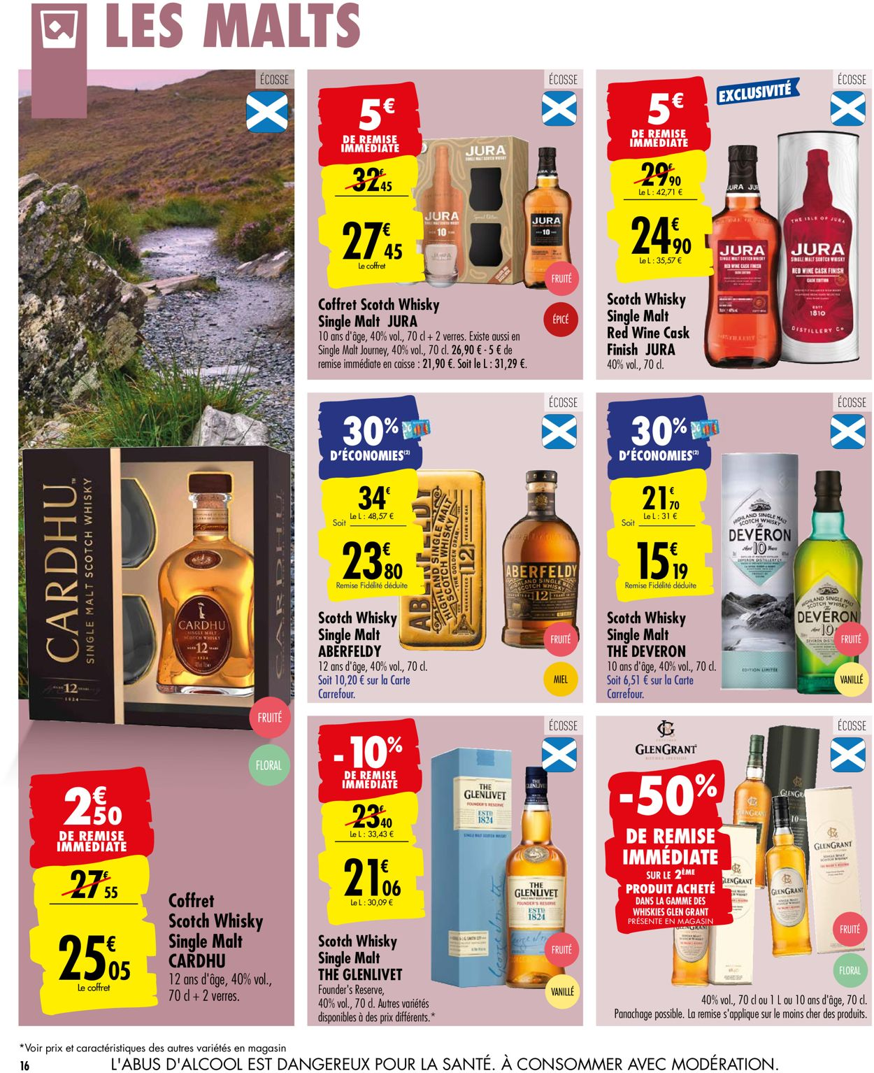 Carrefour Catalogue - 09.06-22.06.2020 (Page 16)