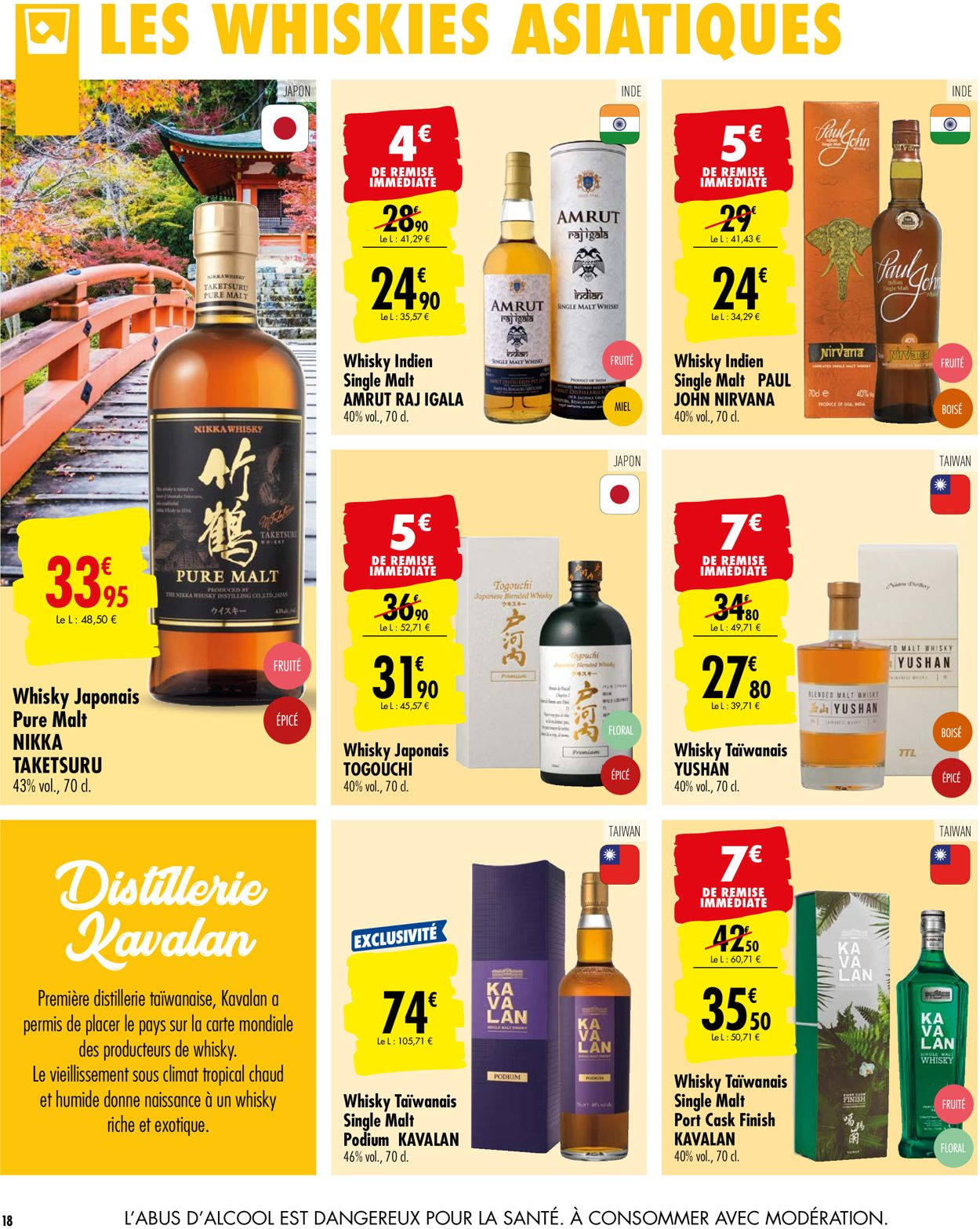 Carrefour Catalogue - 09.06-22.06.2020 (Page 18)