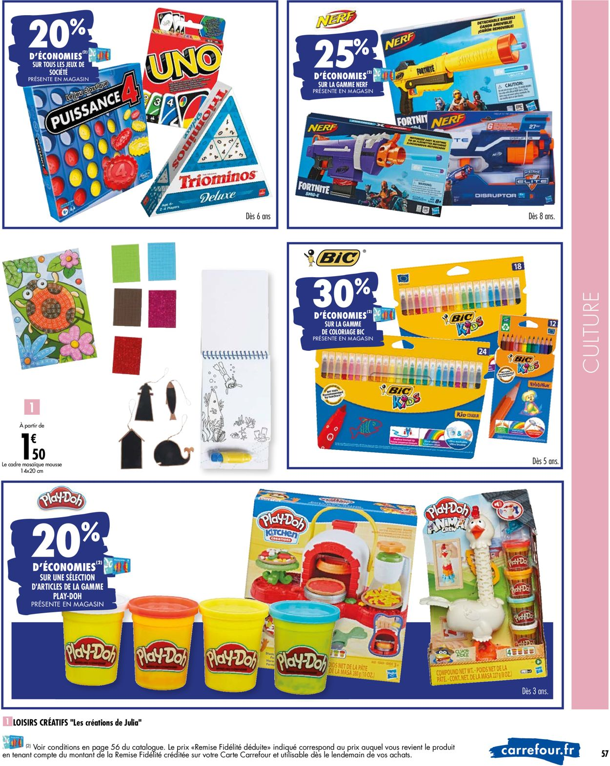 Carrefour Catalogue - 09.06-29.06.2020 (Page 57)