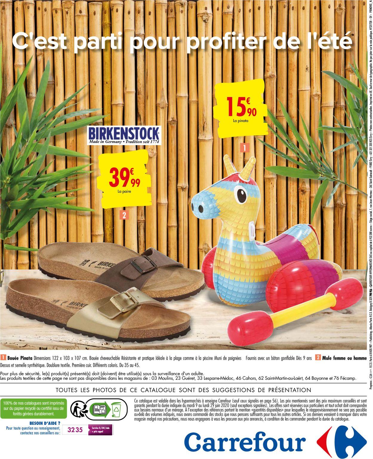 Carrefour Catalogue - 09.06-29.06.2020 (Page 60)