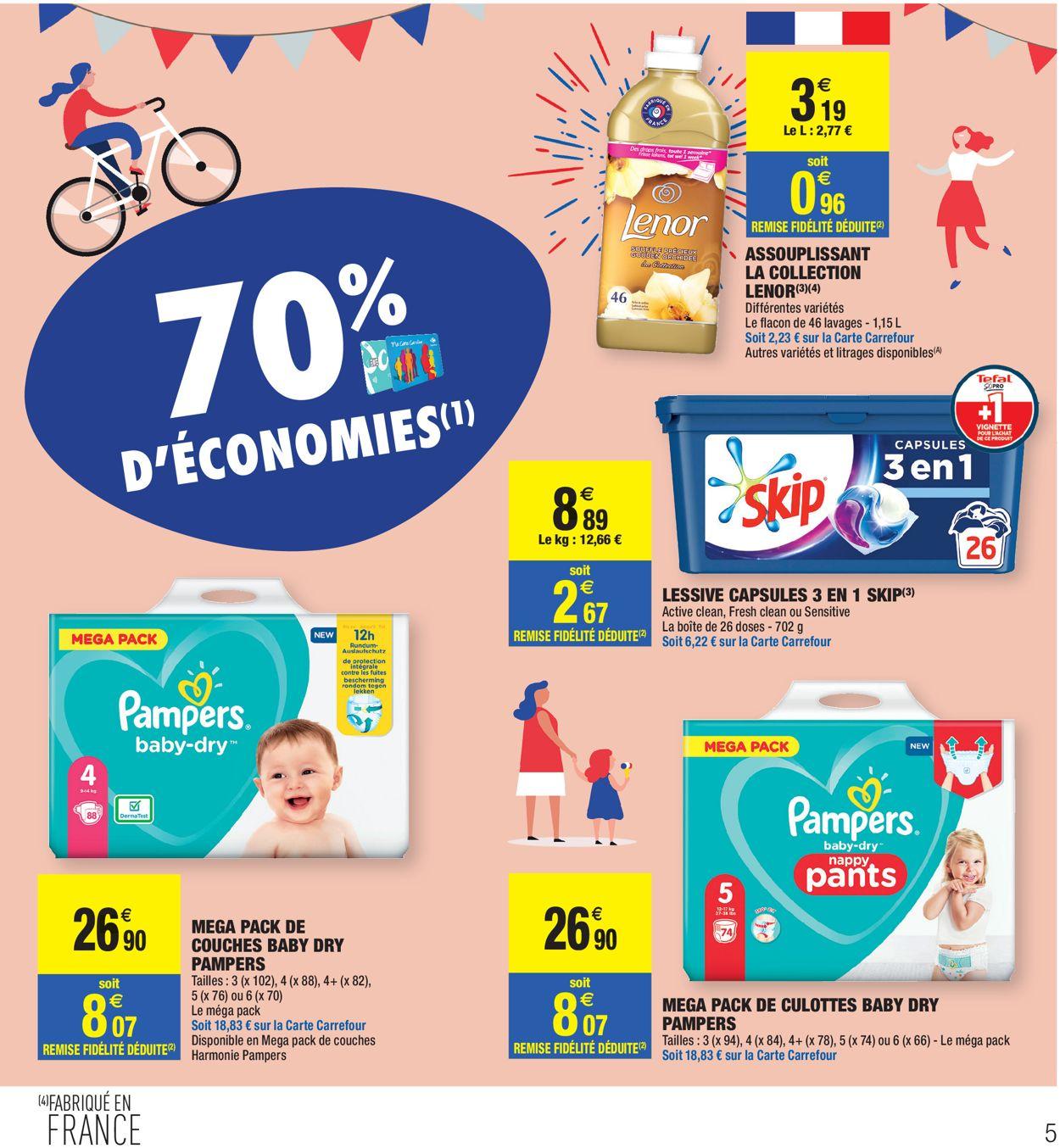 Carrefour Catalogue - 09.06-21.06.2020 (Page 5)
