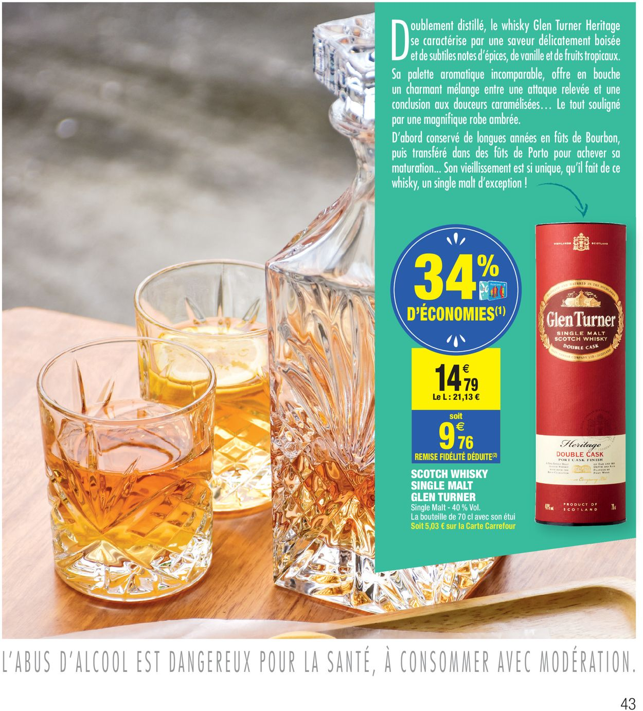 Carrefour Catalogue - 09.06-21.06.2020 (Page 43)