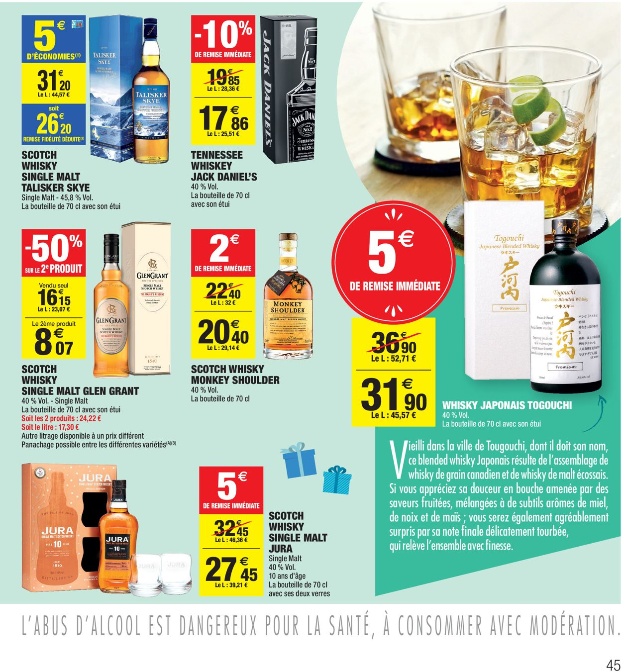 Carrefour Catalogue - 09.06-21.06.2020 (Page 45)