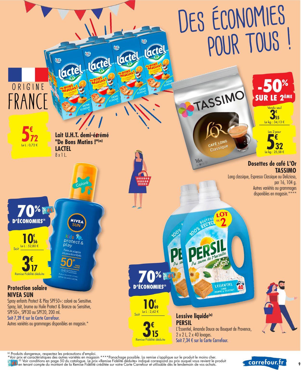 Carrefour Catalogue - 16.06-22.06.2020 (Page 9)