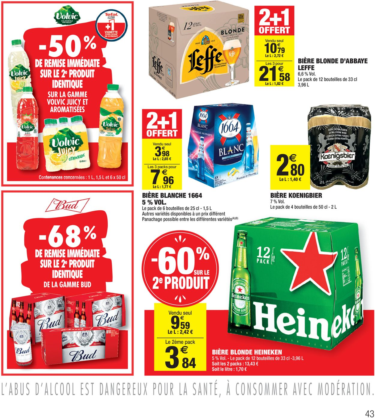 Carrefour Catalogue - 16.06-28.06.2020 (Page 43)