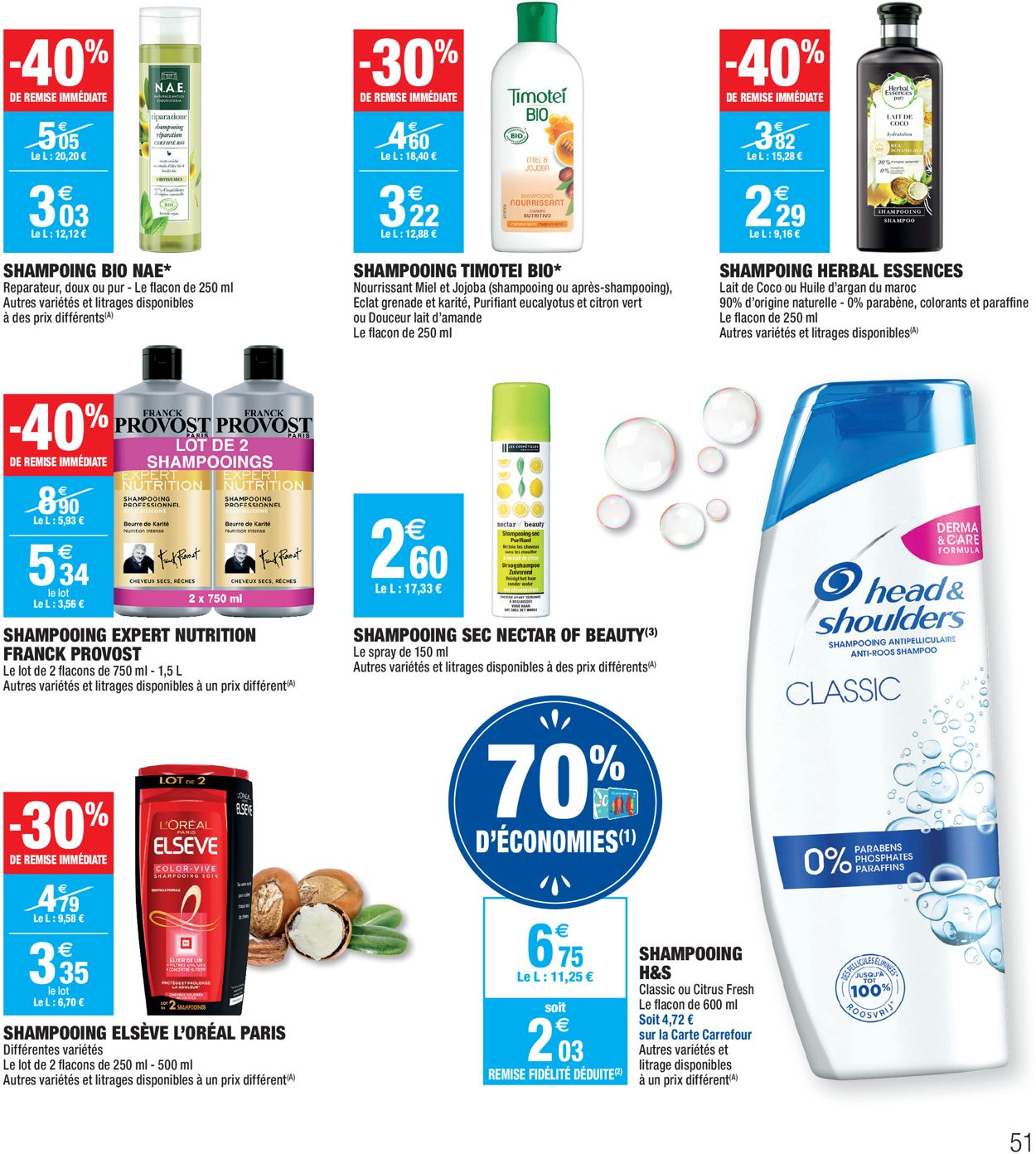 Carrefour Catalogue - 16.06-28.06.2020 (Page 51)