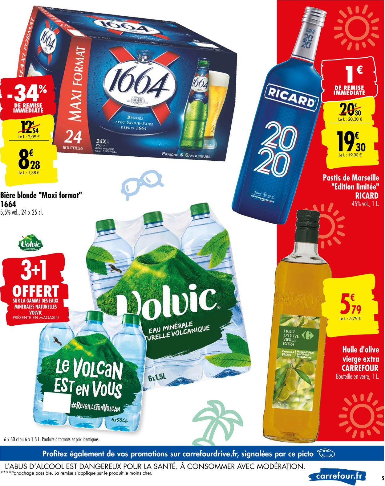 Carrefour Catalogue - 23.06-06.07.2020 (Page 5)