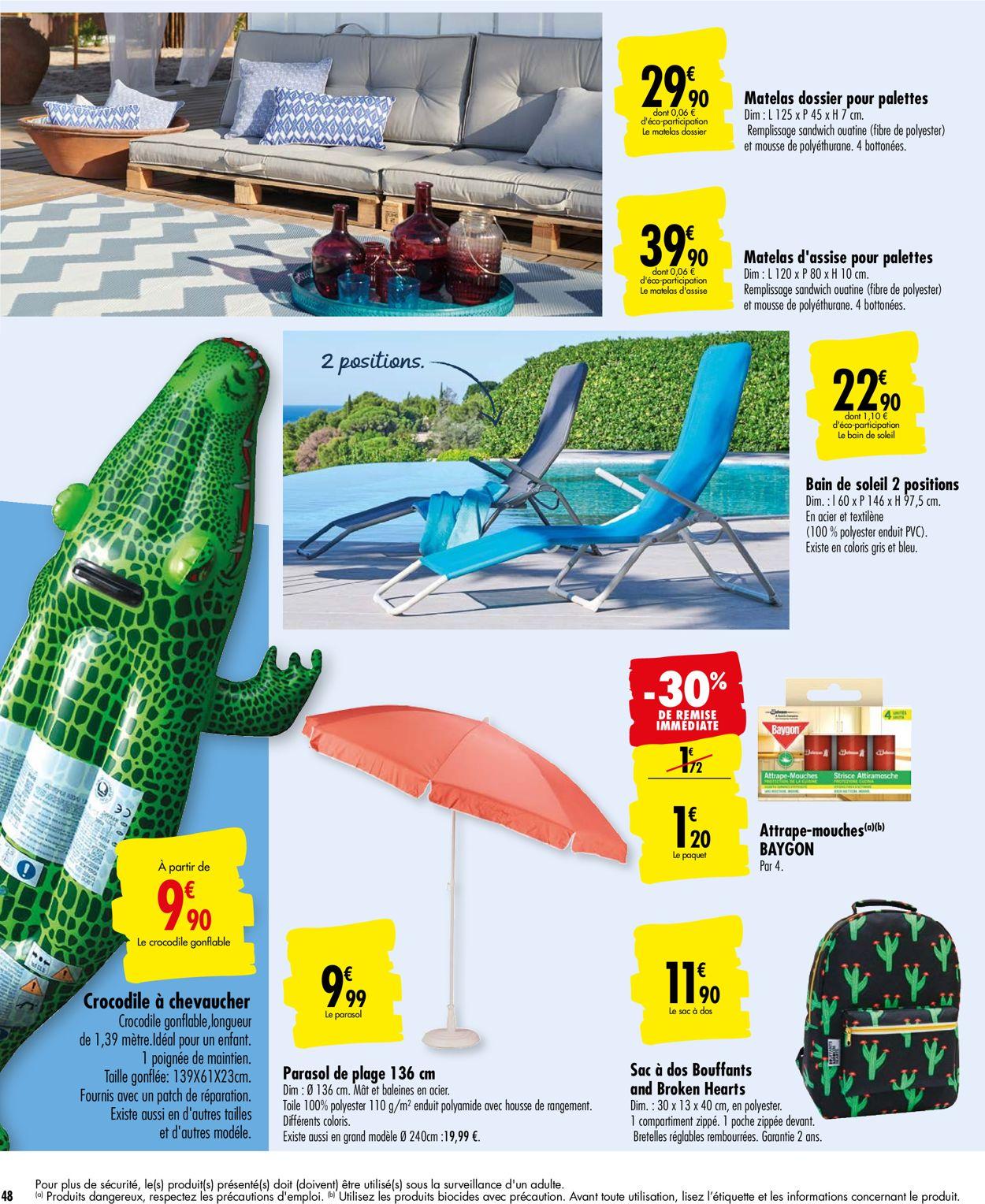 Carrefour Catalogue - 23.06-06.07.2020 (Page 48)