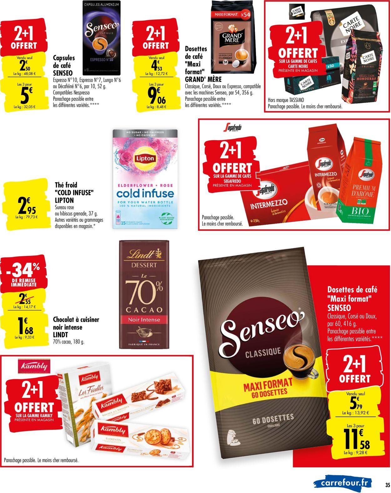 Carrefour Catalogue - 07.07-20.07.2020 (Page 38)