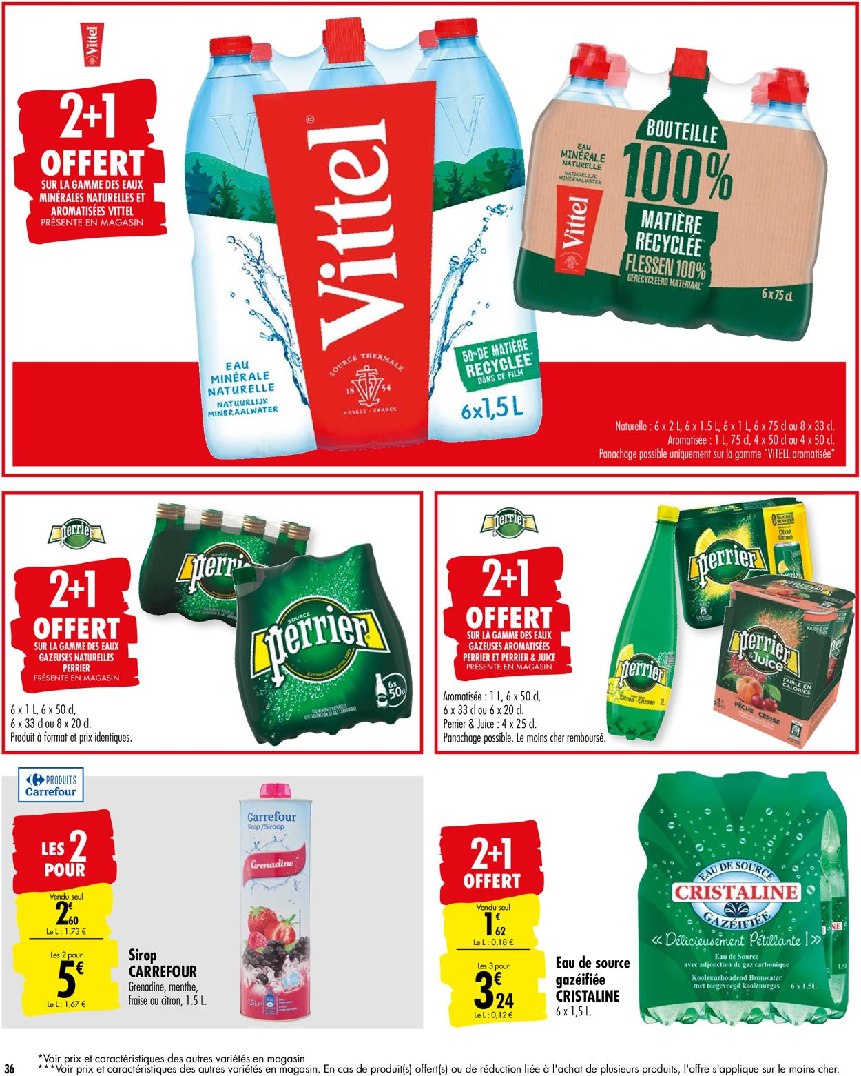 Carrefour Catalogue - 07.07-20.07.2020 (Page 39)