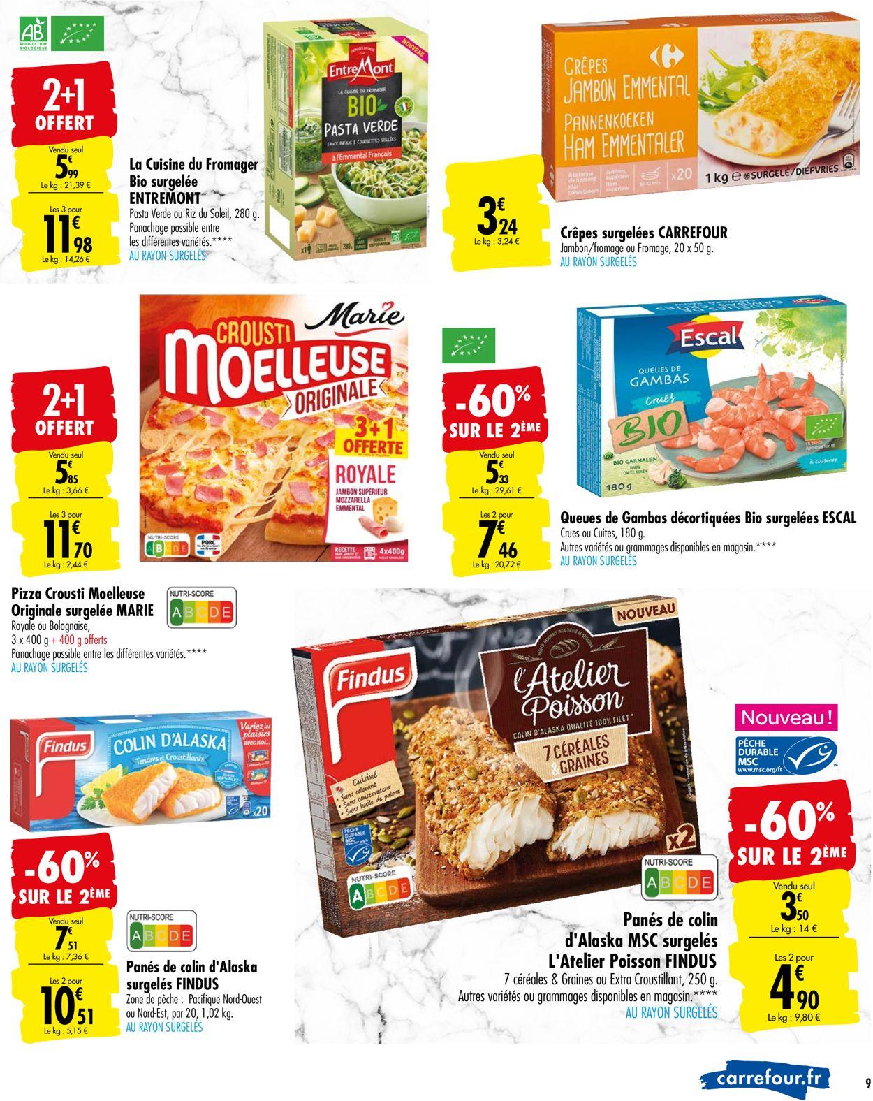 Carrefour Catalogue - 30.06-27.07.2020 (Page 9)