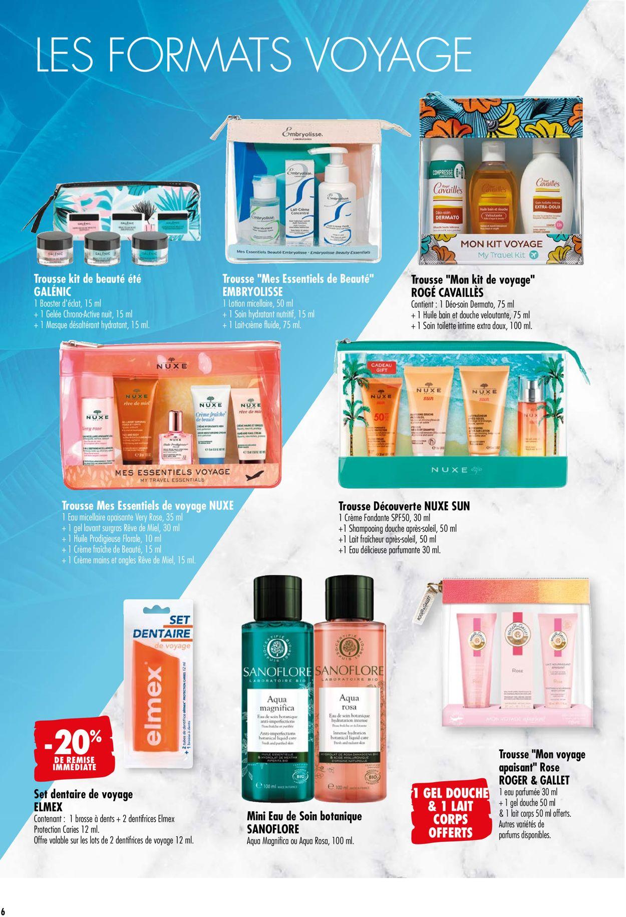 Carrefour Catalogue - 01.07-31.07.2020 (Page 6)