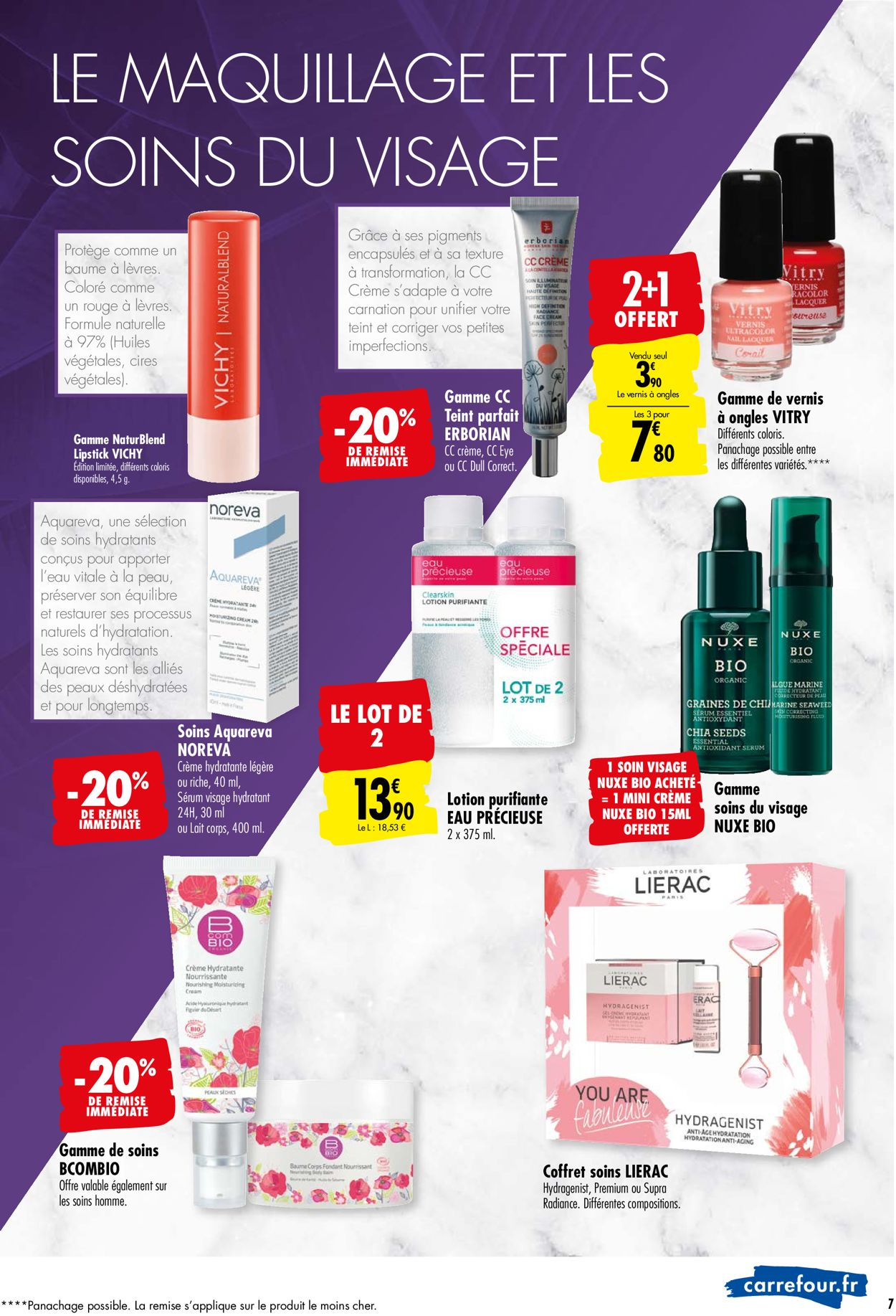Carrefour Catalogue - 01.07-31.07.2020 (Page 7)