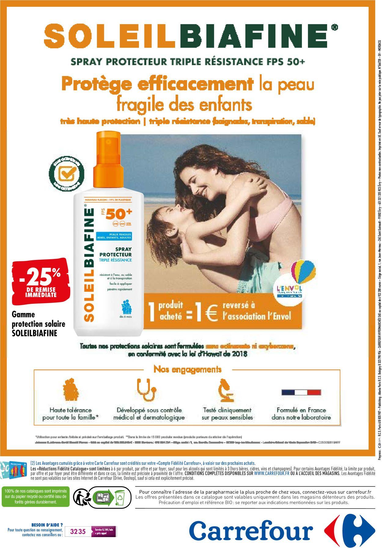 Carrefour Catalogue - 01.07-31.07.2020 (Page 16)