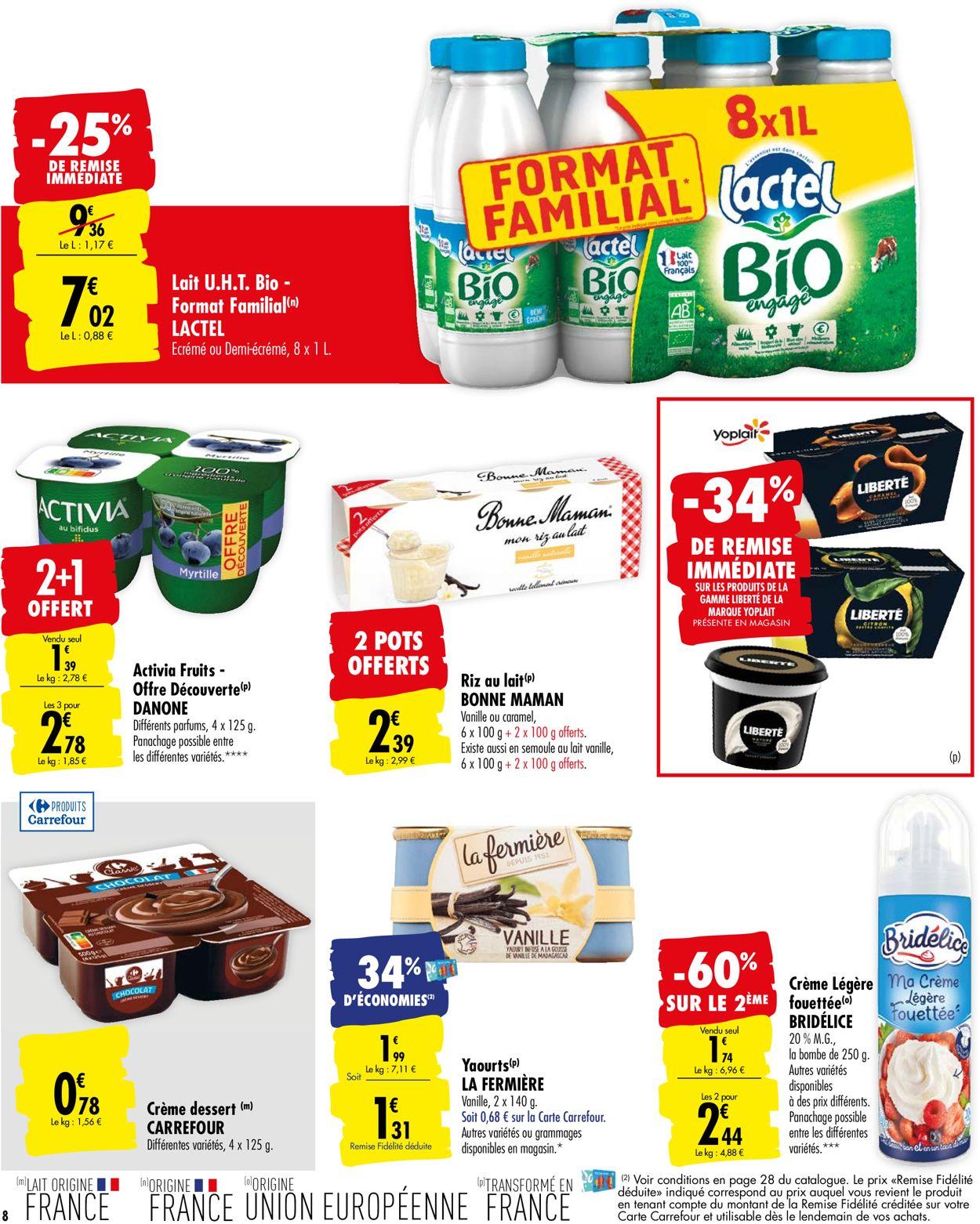 Carrefour Catalogue - 13.07-20.07.2020 (Page 10)