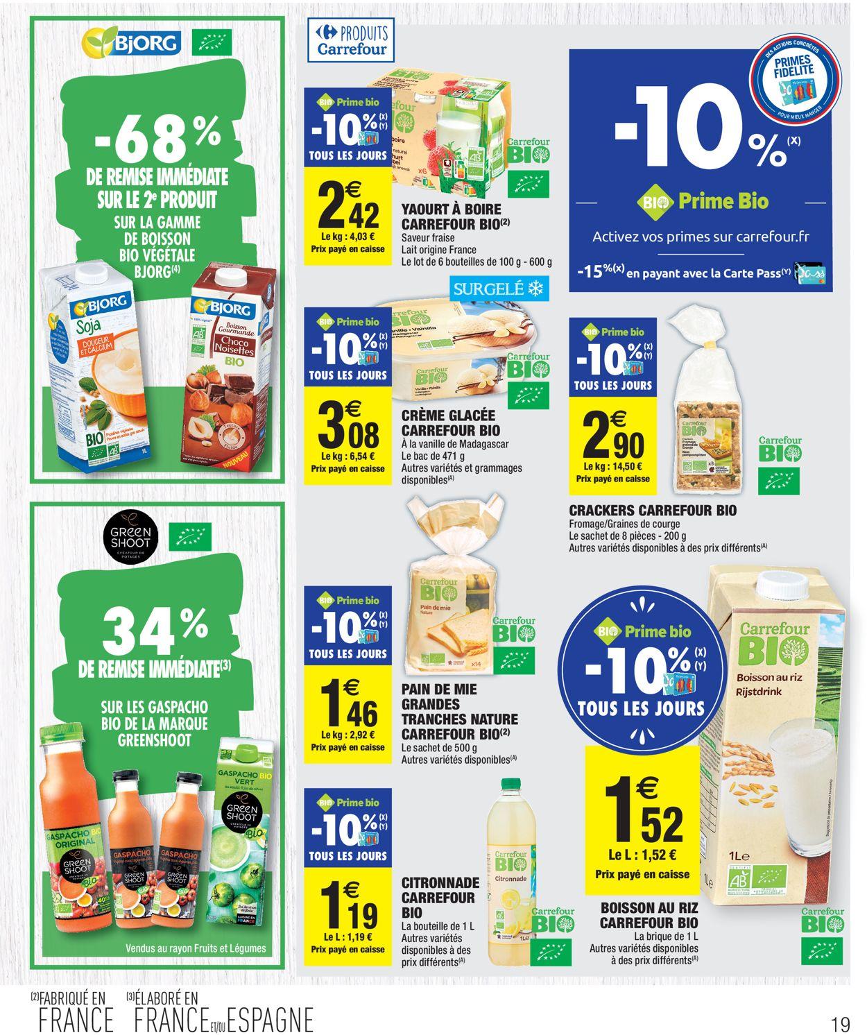 Carrefour Catalogue - 13.07-19.07.2020 (Page 27)