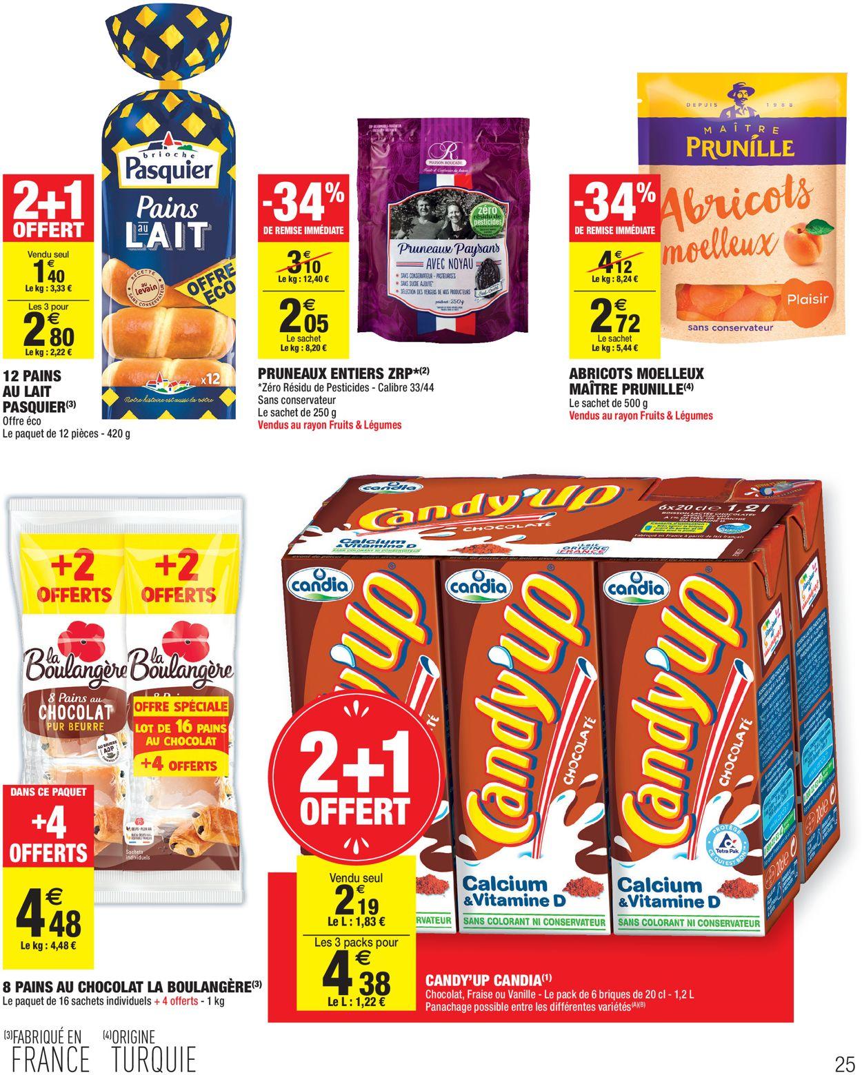 Carrefour Catalogue - 13.07-19.07.2020 (Page 33)