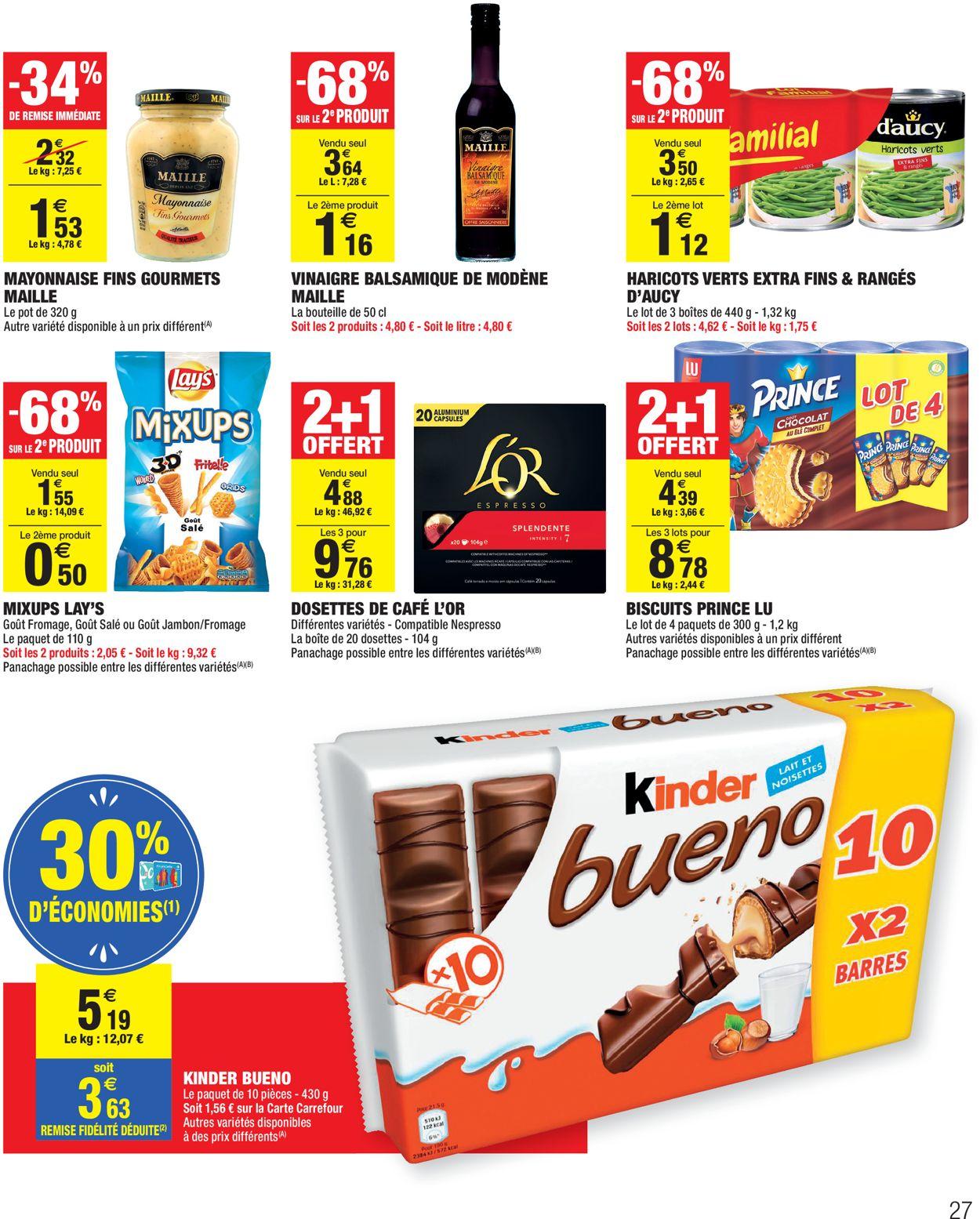 Carrefour Catalogue - 13.07-19.07.2020 (Page 35)