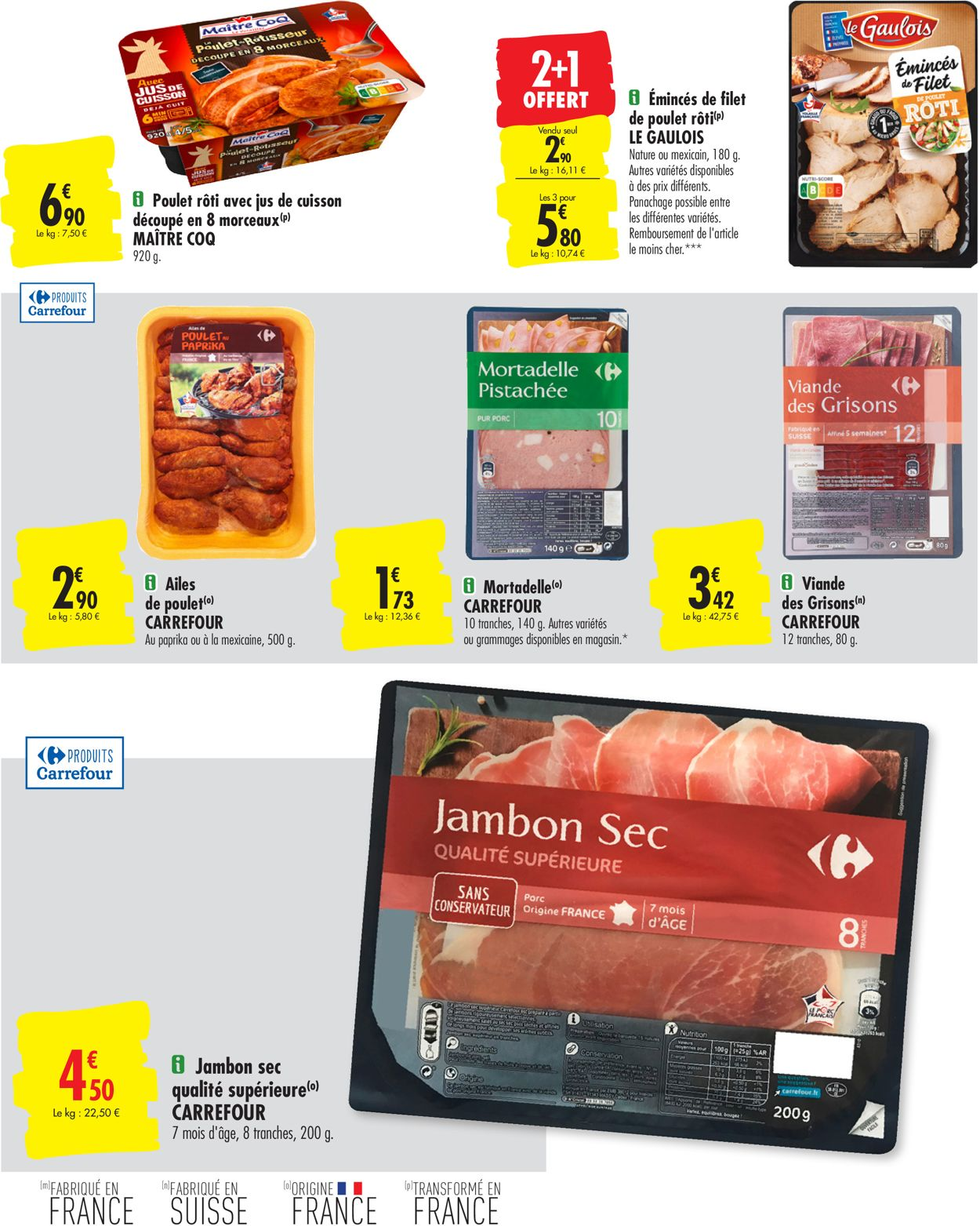 Carrefour Catalogue - 28.07-10.08.2020 (Page 24)
