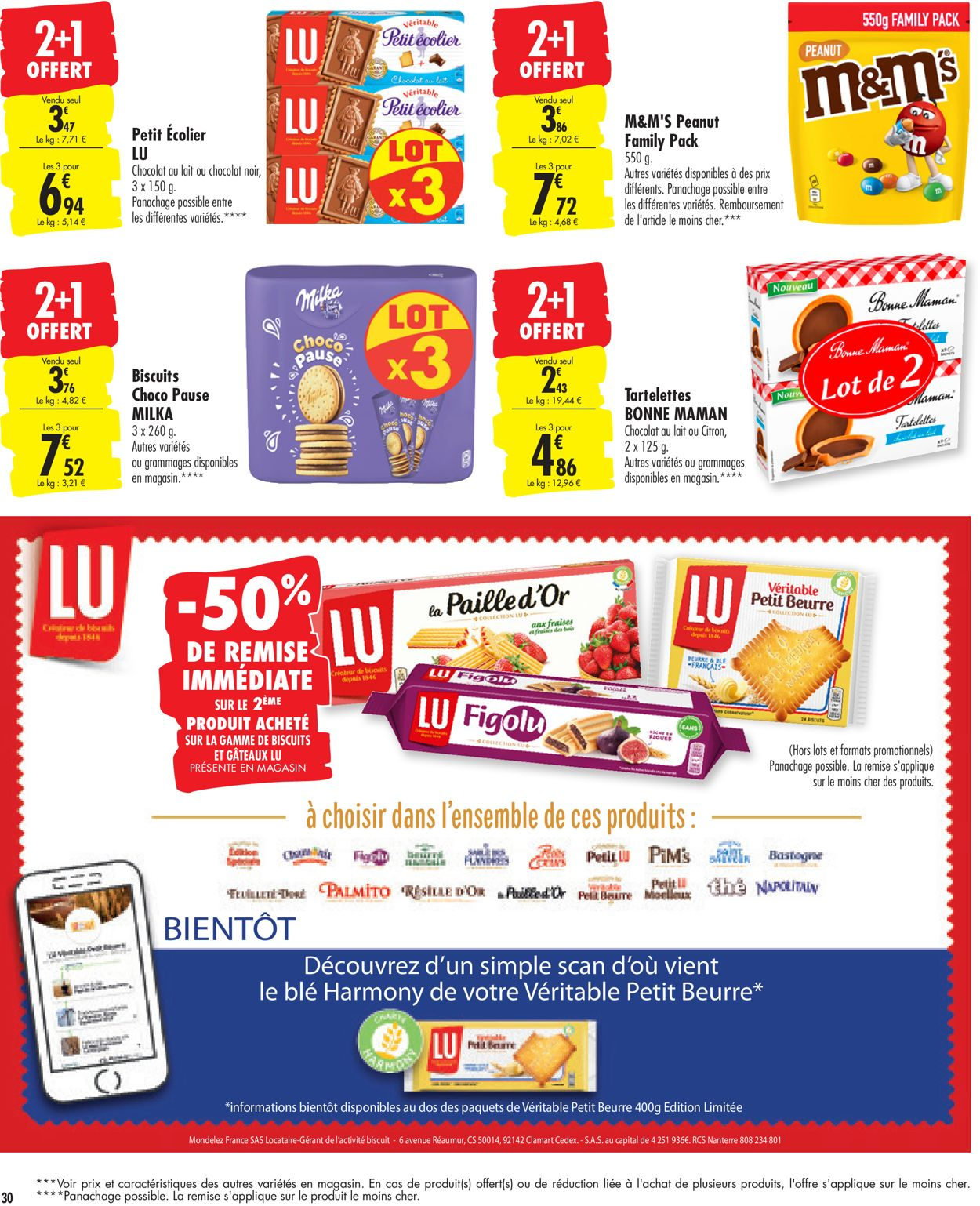 Carrefour Catalogue - 28.07-10.08.2020 (Page 33)