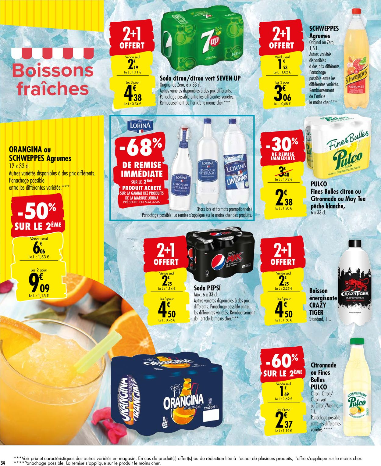 Carrefour Catalogue - 28.07-10.08.2020 (Page 41)