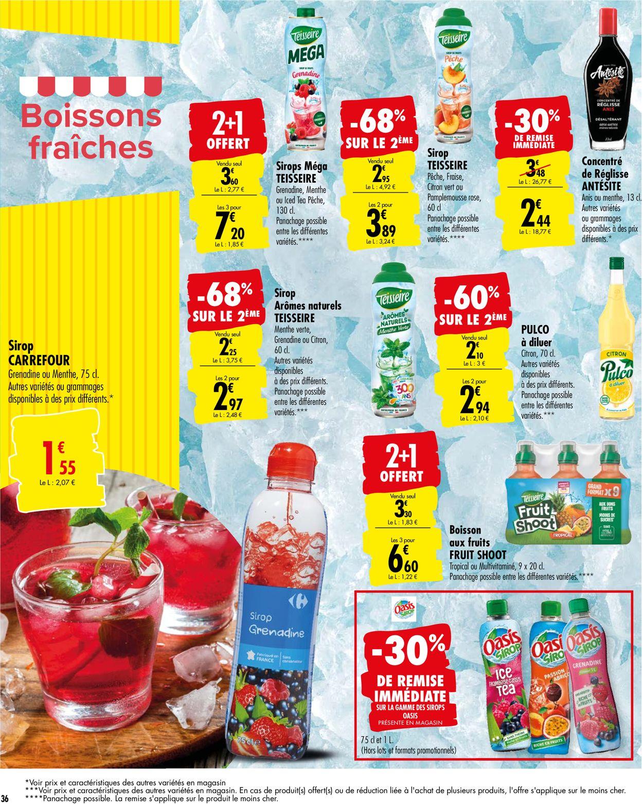 Carrefour Catalogue - 28.07-10.08.2020 (Page 43)