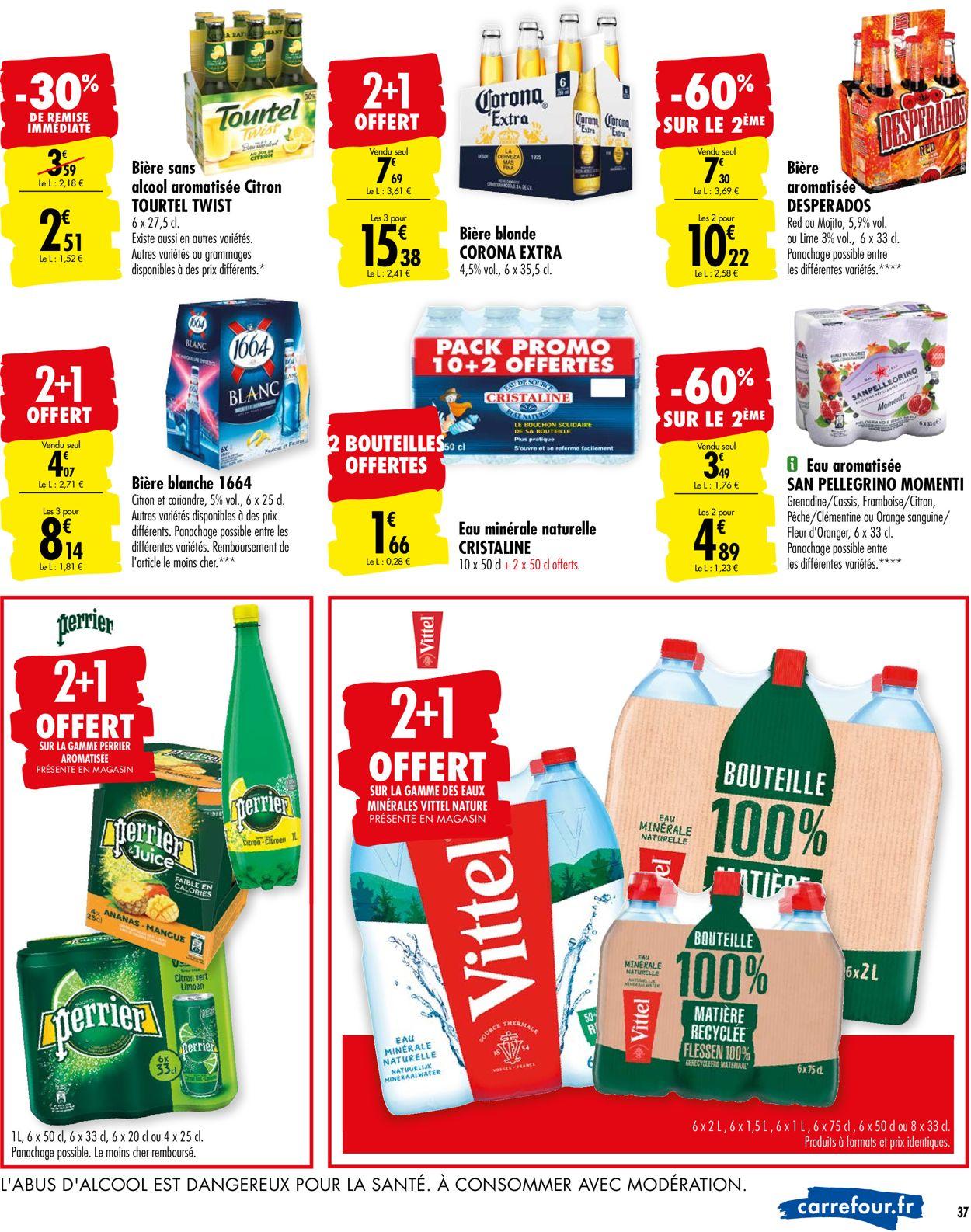 Carrefour Catalogue - 28.07-10.08.2020 (Page 44)