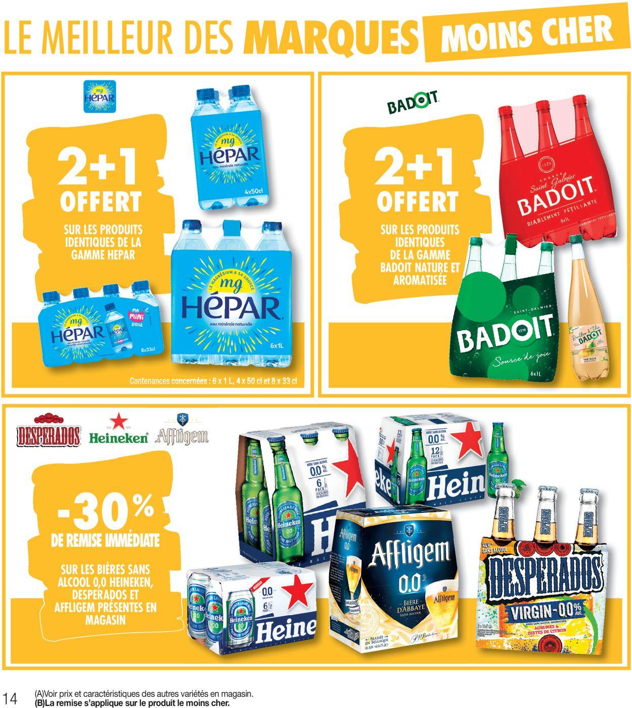 Carrefour Catalogue - 28.07-09.08.2020 (Page 14)