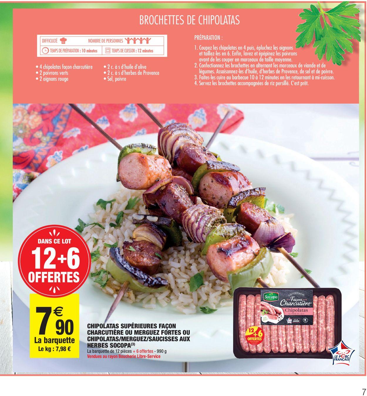 Carrefour Catalogue - 04.08-09.08.2020 (Page 7)