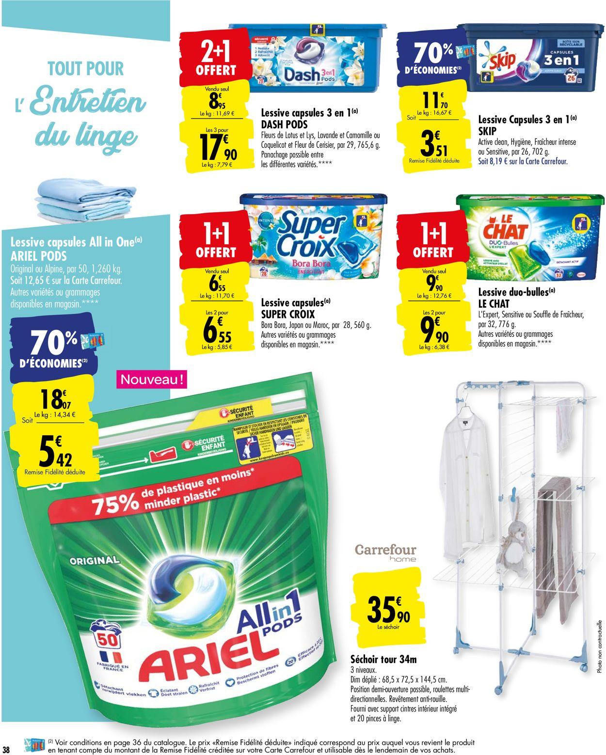 Carrefour Catalogue - 11.08-24.08.2020 (Page 39)