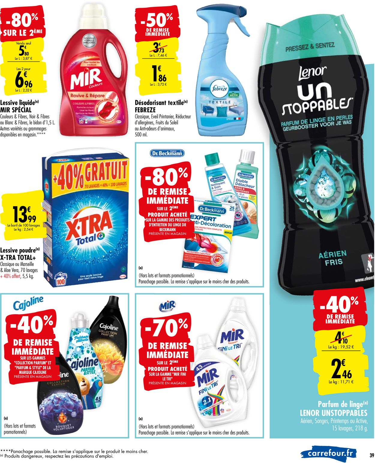 Carrefour Catalogue - 11.08-24.08.2020 (Page 40)