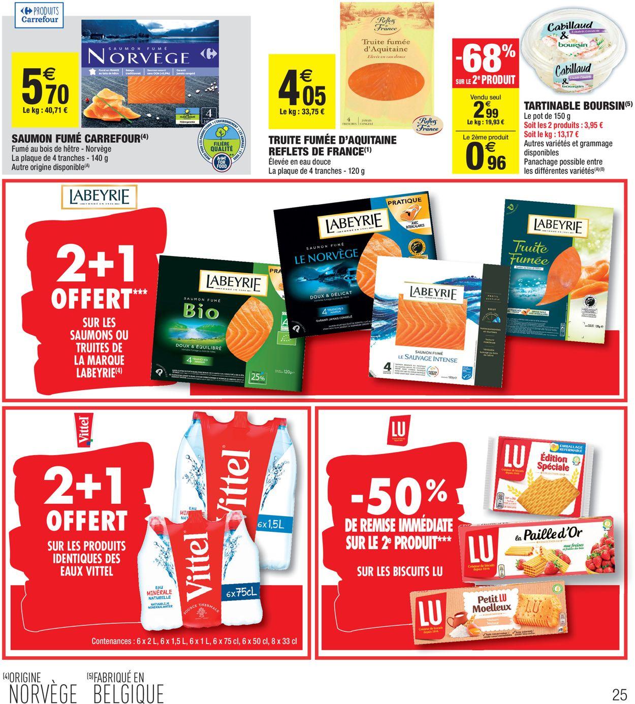 Carrefour Catalogue - 11.08-23.08.2020 (Page 25)