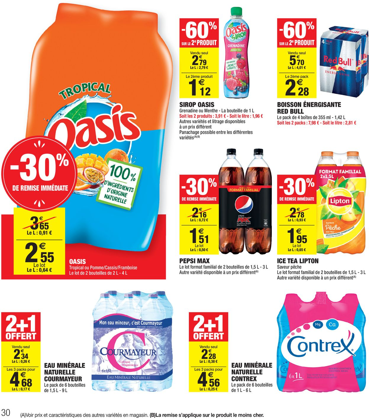 Carrefour Catalogue - 11.08-23.08.2020 (Page 30)