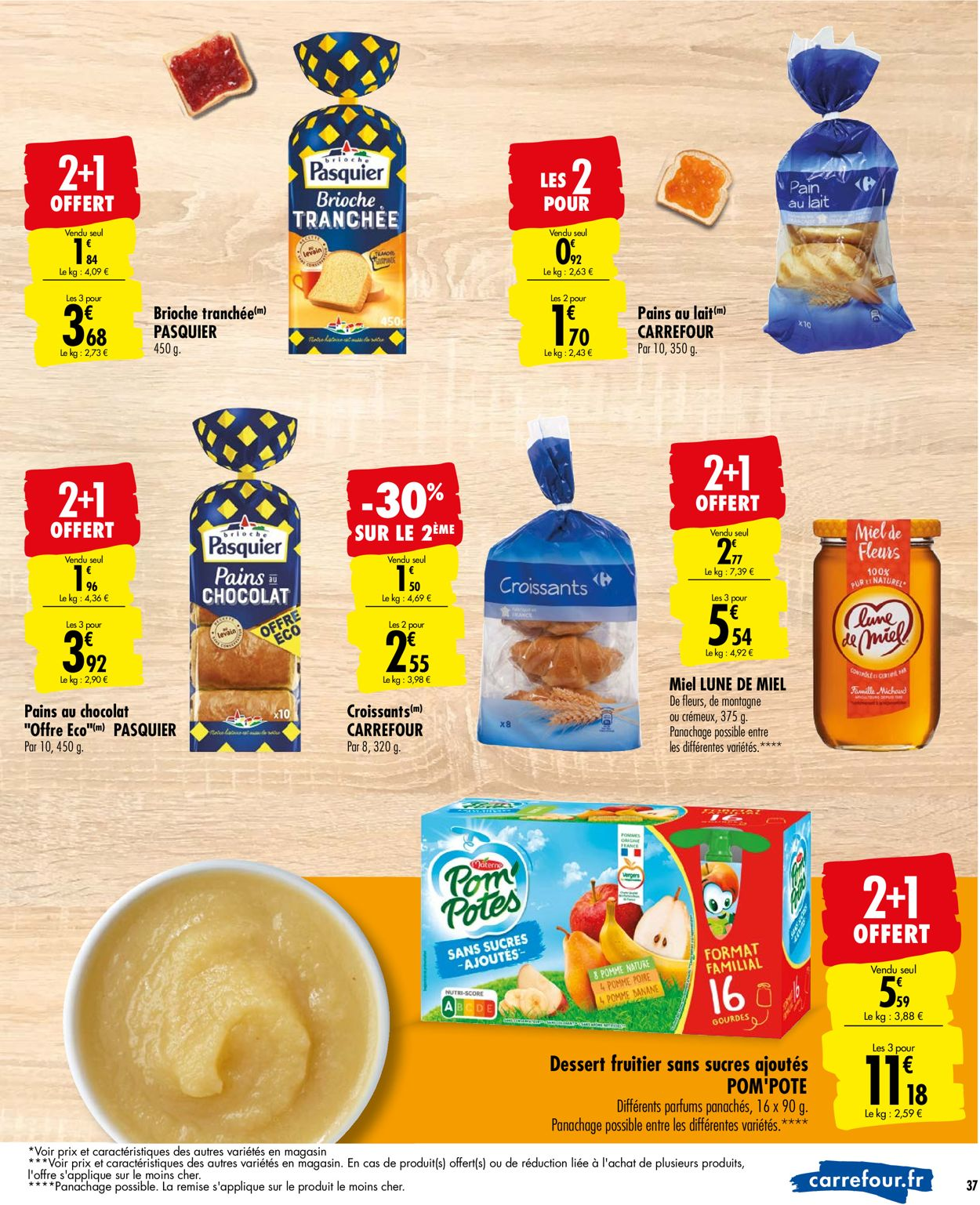 Carrefour Catalogue - 01.09-14.09.2020 (Page 39)