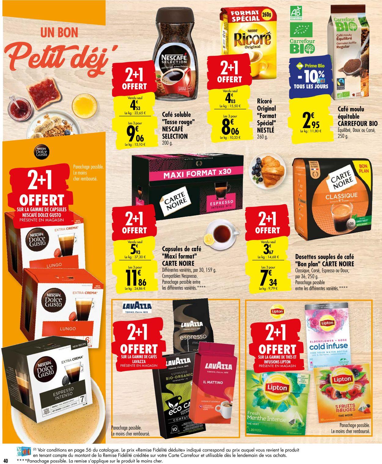 Carrefour Catalogue - 01.09-14.09.2020 (Page 42)