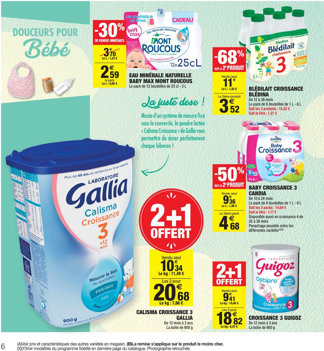 Carrefour Catalogue - 01.09-13.09.2020 (Page 6)